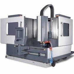 JIH-CNC8OO SD5 5-AXIS CNC Machining Center