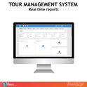 Global Eos Tour Manager Software