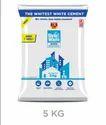 Birla White Cement 5kg, Packaging Type: Hdpe