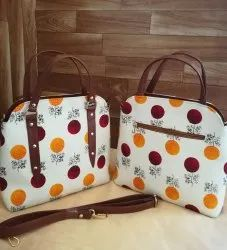 Ladies Cross-Body Hand Bags