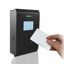 Optical Sensor Honeywell Card Access Control Attendance System, For Office