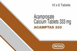 Acamptas 333 Tablet