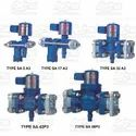 Solenoid Valves for Ammonia