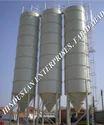 Cement Silo 100 Ton