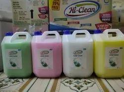 Hand Wash Liquid Soap
