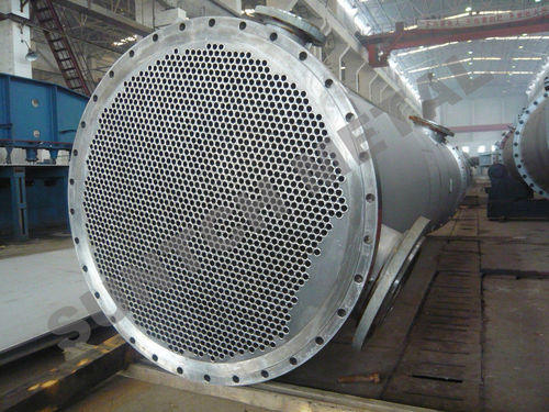 Boiler Heat Exchanger, Heat Exchanger - Dutson Equipments Company ...