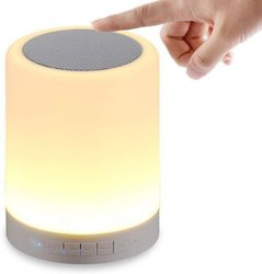 5 W Touch Bluetooth Speakers
