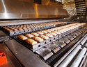 Bread Baking Tunnel Oven