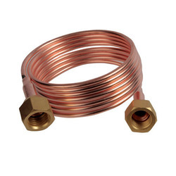 Industrial Capillary Tube, for Gas Handling, Size/Diameter: 3 inch