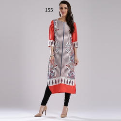 Stylish Casual Wear Kurti