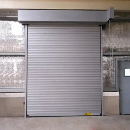Motorized Shutter at Rs 280/square feet | Motorized Rolling Shutter | ID:  4251635812