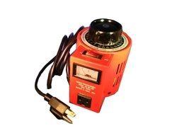 Transformer,5 Ampere Variac