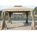 Outdoor Gazebo