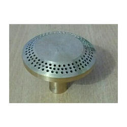 S.F. LPG Gas Stove Brass Burner, Packaging Type: Box
