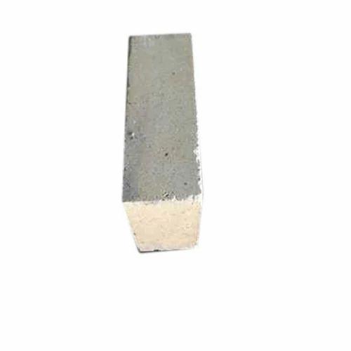 Fire Resistant Rectangular Refractory Bricks for Side Walls