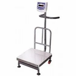 Gramton Platform Weighing Scale