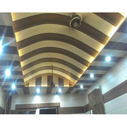 PVC False Ceiling Panel