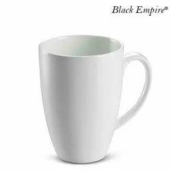 Plain Sublimation Conical Mug