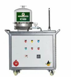 Mobile Oil Filtration & Cleaning Systems