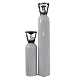 High Pressure Aluminium Oxygen Cylinder