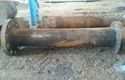 Alloy Steel Ship Shaft