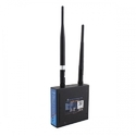 Compact Industrial 4G router with 3G and WiFi