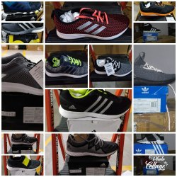 premium selection a194a 79020 Men Addidas Sports Shoes