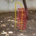 Spiral Climber