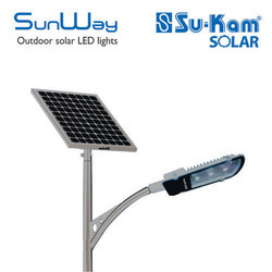 LED Sukam Sunway Solar Street Light