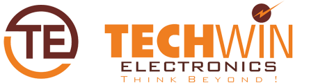 Techwin Electronics