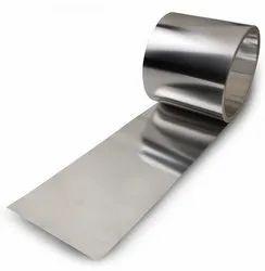 Titanium Shims