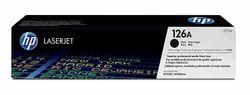 HP CE310A Toner Cartridge Black
