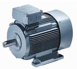 Aluminium Three Phase Electric Motor