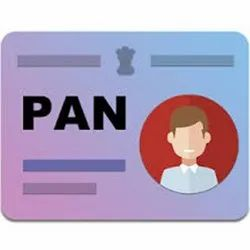 20 Days Online Pan Card Service
