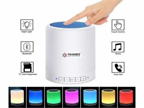 Triones Bluetooth Speaker - 001