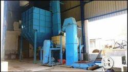 Adhesive Mortar Production Line