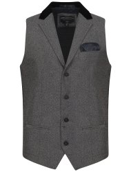 Waist Coat, For Workwear, Handwash