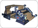 Oblique Type Paper Corrugating Machine
