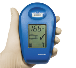 Diaspect Hemoglobin Meter