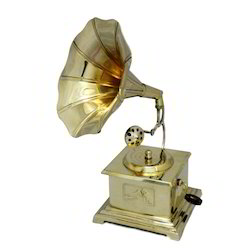 Fancy Gramophone