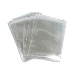 PVC Shrinkable Pouch