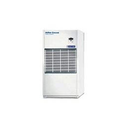 Blue Star Packaged 5.5 Tr Air Conditioner R-22