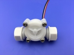 Pulse Signal Water Flow Sensor Sen-hz06na-e