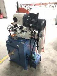 Pipe Tube Cutting Machine