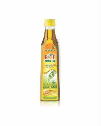 Galway Nutriflow Rice Bran Oil 1l