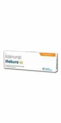 Mabura 40mg Injection