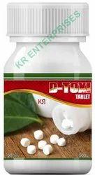 D-Toxi Tablets