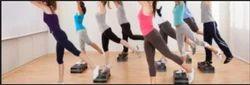 Aerobics Training Class