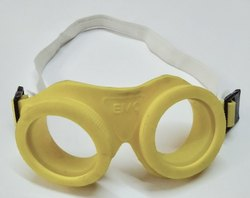 Safety Goggles Yellow