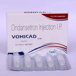 Ondansteron Injection
